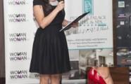 Dorina Florea, eleganta si confort cu pantofii Ammauri Shop