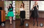 """Conferinta """"Femei de cariera"""" (editia 23 oct 2014) in imagini"""