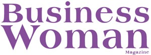 business-woman-logo