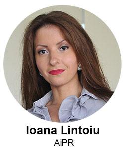 Ioana Lintoiu - speaker
