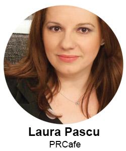 Laura Pascu - speaker