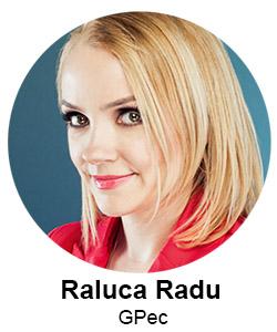 Raluca Radu3 - speaker
