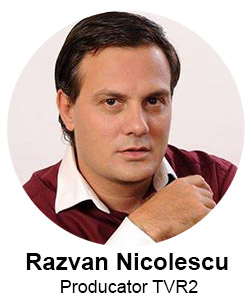 Razvan Nicolescu - speaker