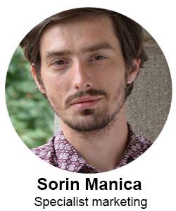 Sorin Manica - speaker2