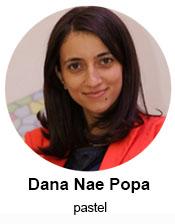 Dana Nae Popa - speaker 3 nov