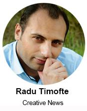 Radu Timofte - speaker 3 nov 2015