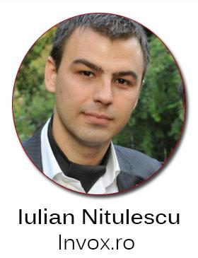 Iulian Nitulescu