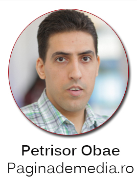 Petrisor Obae - PDM1