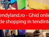 Reprezinti un site de fashion sau deco? Publica gratuit pe Trendyland.ro