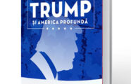 """""""Fenomenul Trump"""", cartea momentului despre omului anului"""