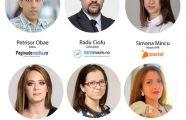 """Cine sunt speakerii conferintei """"Targetare si campanii eficiente"""", din 19 octombrie"""