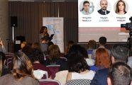 Un economist, un jurnalist si o inginera sunt primii speakeri care au confirmat prezenta la conferinta organizata de PR2Advertising.ro. Vezi despre cine e vorba