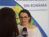 Interviu – Laura Pascu – Communication Manager ECC Romania