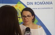 Interviu – Laura Pascu – Communication Manager ECC Romania