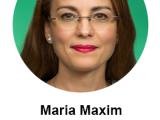 Maria Maxim, speaker in cadrul celei de-a doua editii a conferintei GDPR, din 25 aprilie 2018, organizata de PR2Advertising.ro
