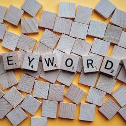 keywords-articole SEO-cuvinte cheie