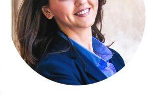 Andreea Coman, avocat – noile norme GDPR in afaceri si promovare (speaker la conferinta Targetare si Campanii Eficiente)