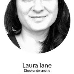 Laura Iane, o femeie ambitioasa cu o cariera in ascensiune