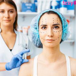 Rejuvenare faciala completa cu Botox si Acid Hialuronic