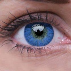 3 motive pentru a alege un set nou de lentile de contact colorate primavara aceasta