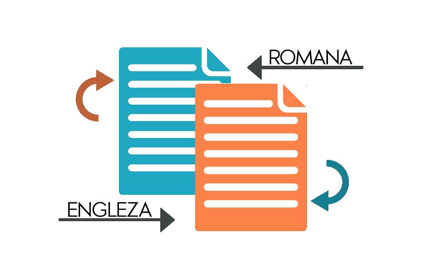 traducator pentru limbile engleza romana