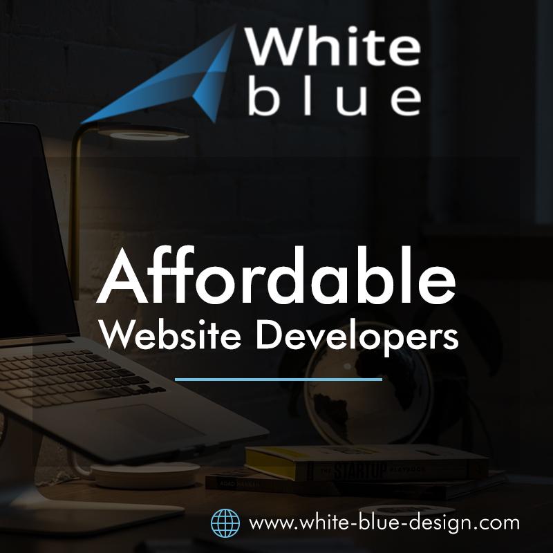Affordable Website Developers